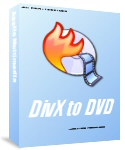 DivX to DVD,AVI to DVD,XVID to DVD