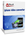 Apollo iPhone Video Converter