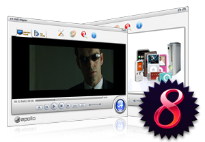 #1 dvd ripper - click to view screenshot